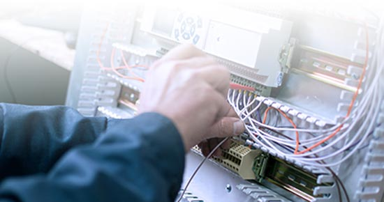Commerical Electrical Services
